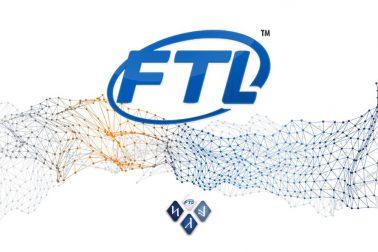 Обновленный сайт FTL Company