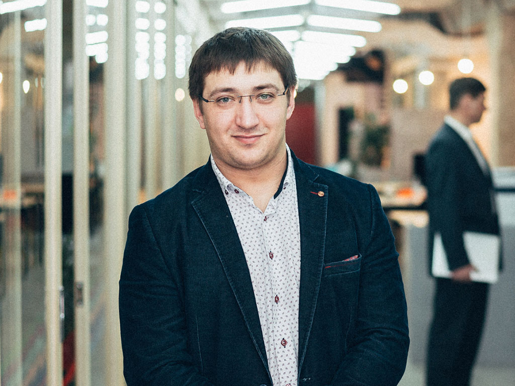 Юрий Шостка