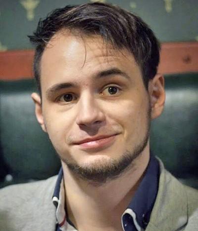 Станислав Никифоров
