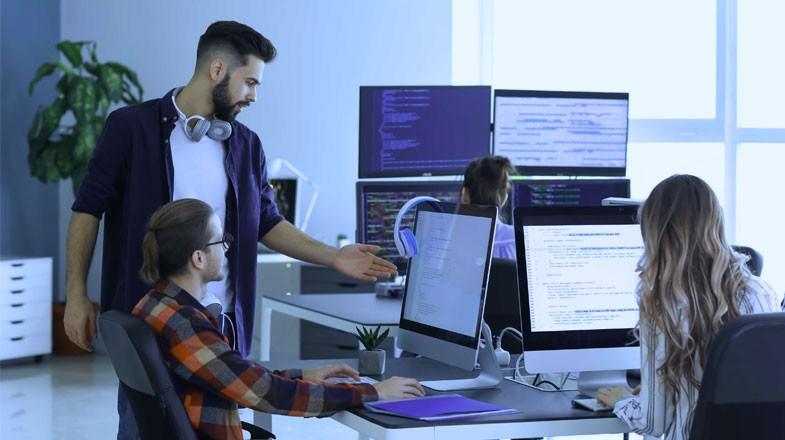 Разработка программного обеспечения