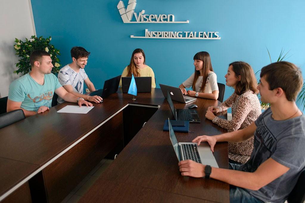 Аудит и модернизация сетевой инфраструктуры IT-компании Viseven для сертификации ISO 27001