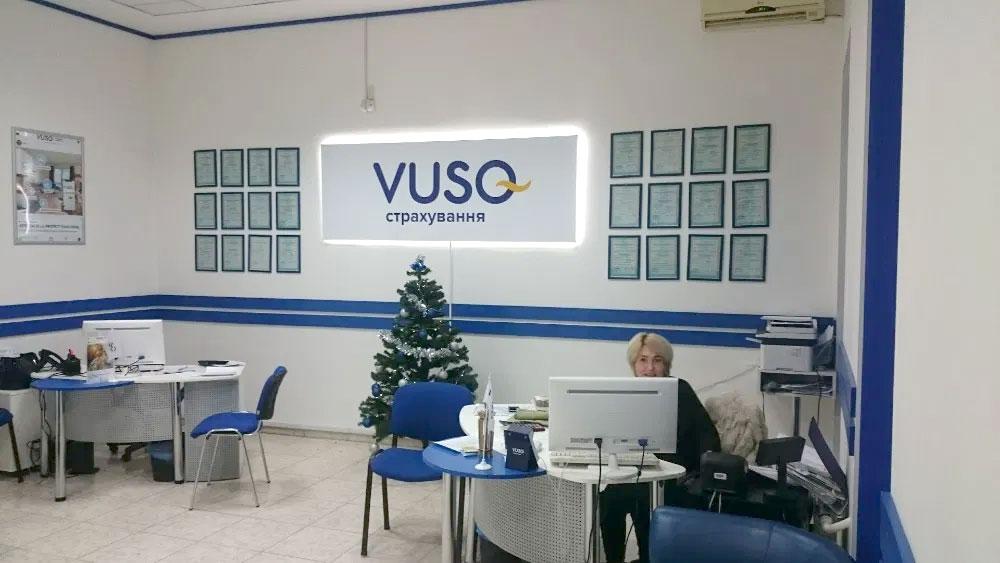 VUSO Мониторинг и анализ действий пользователей