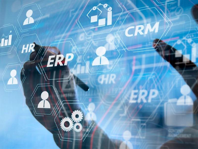 ERP-система